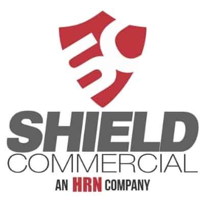 shield commercial logo